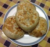 快樂小廚房:蘿蔔絲餅