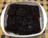 快樂小廚房:紫米糕.JPG