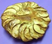 快樂小廚房:奶油蘋果磅蛋糕.jpg