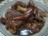 快樂小廚房:紅燒豬腳.JPG