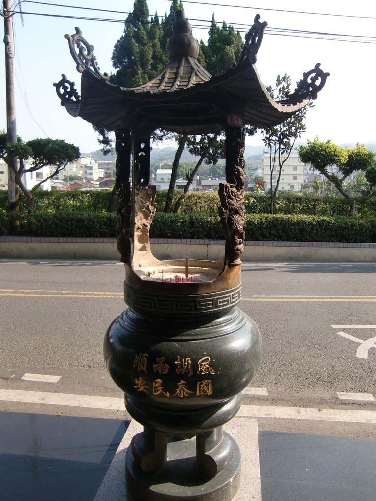 員林東山 祐靈公(石佛公)廟:CIMG0976.JPG