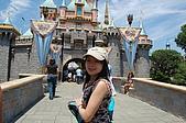 2009美西行- 24迪士尼 & 25環球影城:7-24-迪士尼樂園