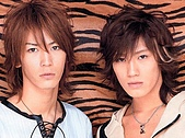 じんかめ:KAT-TUN - 龜梨和也+赤西仁 - 5 (image).jpg