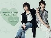 じんかめ:KAT-TUN - 龜梨和也+赤西仁 - 7.jpg