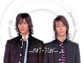 じんかめ:KAT-TUN - 龜梨和也+赤西仁 - 12.jpg