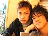 高中78死黨:小鑫鑫很帥喔,我像是要睡著了