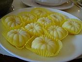 2009.08.02.奧萬大:百香果製成美味甜點
