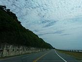 2010.07.02花東隨意行:像綿花糖的雲