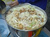 2008.11.21達觀.明池.馬告.:中餐自家料理美味