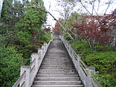 2007.09.01太平山之旅:太平山山莊旁樓梯.jpg