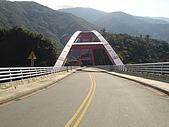 2008.11.21達觀.明池.馬告.:巴陵大橋