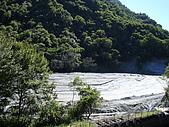 2009.08.02.奧萬大:乾旱的河床
