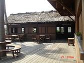 2007.11.23長濱三間屋:福樟咖啡屋