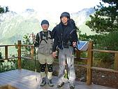 2006.11.22嘉明湖:向陽森林遊樂區步道
