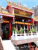 宗教藝術:神農祖出巡 2015