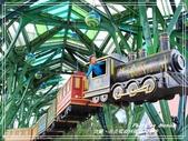悠遊宜蘭:丟丟噹森林廣場 2015