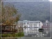 悠遊南投:天水蓮大飯店