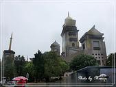 悠遊南投:中台禪寺