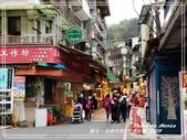 悠遊台北:烏來老街+烏來吊橋 201