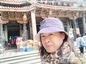 悠遊台中:大甲鎮瀾宮 2019