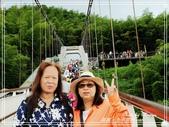 悠遊嘉義:太平雲梯 2020