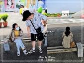 悠遊台南:七股鹽山 2020