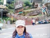 悠遊台北:烏來台車+烏來瀑布 2019