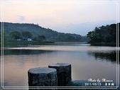 悠遊新竹:青草湖
