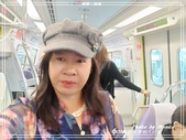 經典貴州八日遊 2018:桃園。捷運