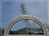 悠遊南投:921 斜塔