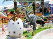 悠遊雲林:劍湖山世界 2016