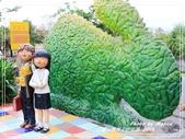 悠遊宜蘭:幾米主題廣場 2015