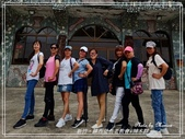 悠遊新竹:鎮西堡長老教會 2020