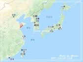 金秋山東八日遊 2017:山東青島。流亭機場