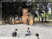 悠遊台南:山上花園水道博物館 2020