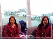 繽麗江西八日遊 2017:江西南昌。昌北機場