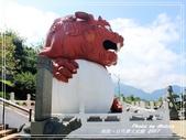 悠遊南投:日月潭文武廟 2017