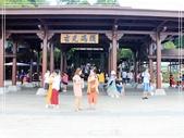 悠遊南投:日月潭遊湖 2017