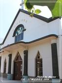 悠遊台南:北門嶼基督教堂 2016