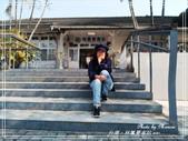 悠遊台南:林鳳營車站 2021