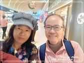 經典貴州八日遊 2018:桃園。中正國際機場