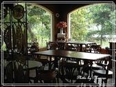 悠遊新竹:逸園休閒餐廳