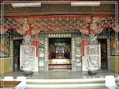 悠遊南投:聖義廟