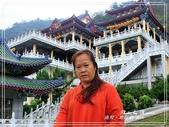 悠遊南投:地母廟