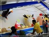 悠遊雲林:蛋糕毛巾咖啡館 2017