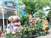 悠遊新竹:六福村主題遊樂園 2016