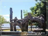 悠遊宜蘭:羅東林業文化園區 2018