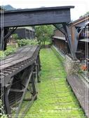 悠遊南投:車埕車站
