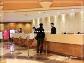 繽麗江西八日遊 2017:江西南昌。凱萊大酒店